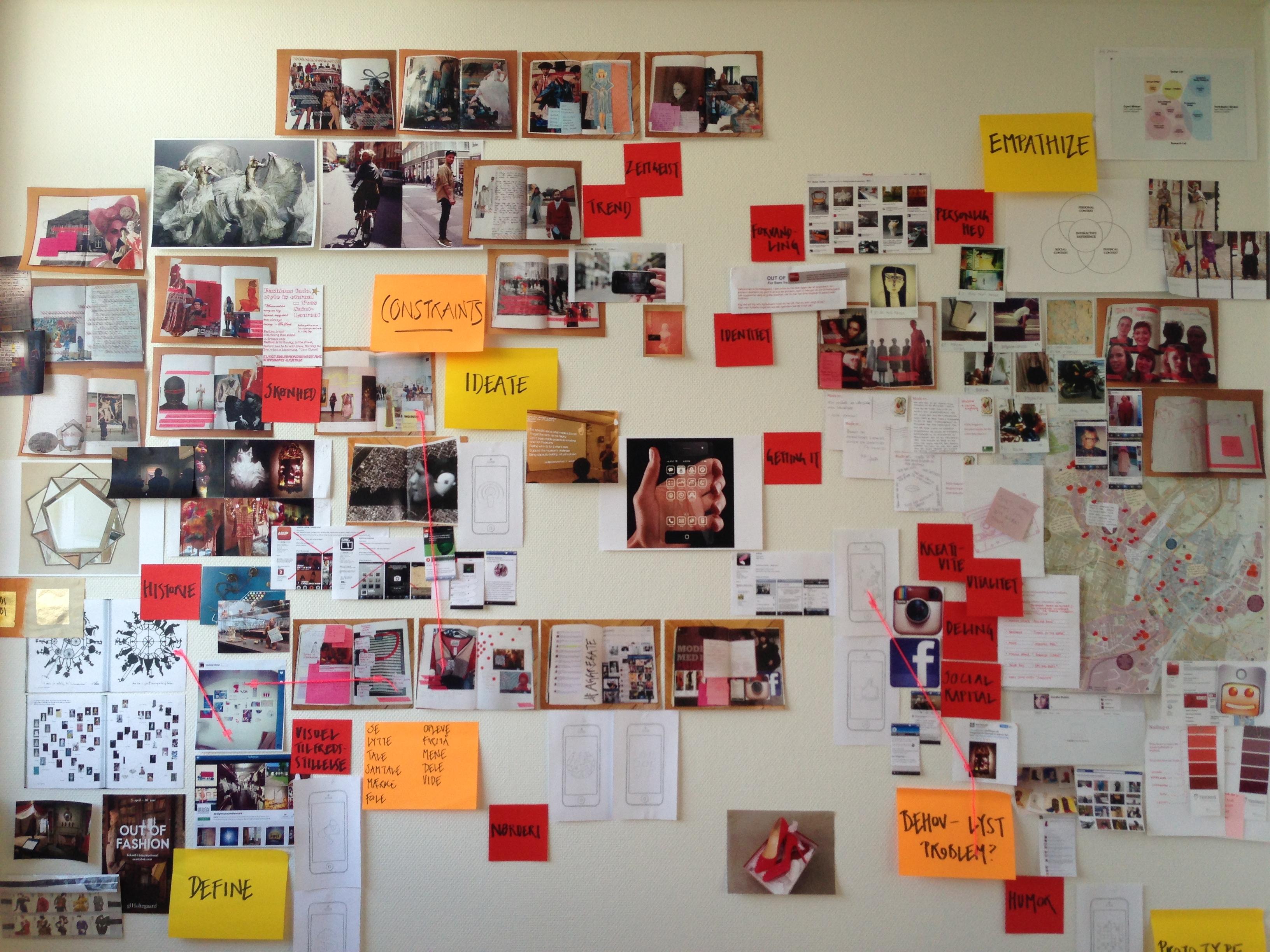 design research   Musings