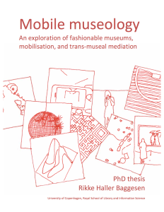 Mobile museology_forside